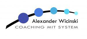 Logo Coaching mit System